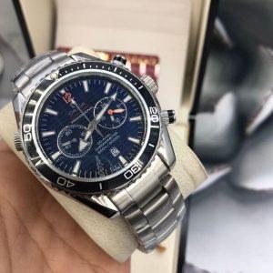 Omega seamaster 007 600m Black Dial