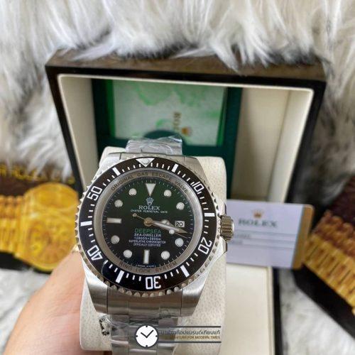 Rolex Deep Sea Green ก๊อปเกรดa