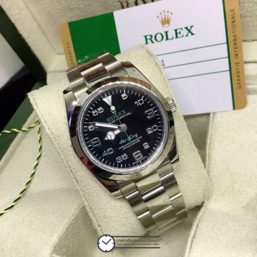 Rolex Air King, โรเล็กซ์แอร์คิงส์ก๊อป